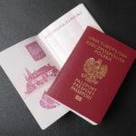 Jak wyrobić paszport dla dziecka w wieku 0 – 13 lat