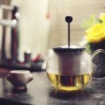 Herbata nie dla maluchów