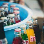 Czy warto podawać dziecku słodkie napoje?