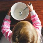 Mleko w jadłospisie dziecka