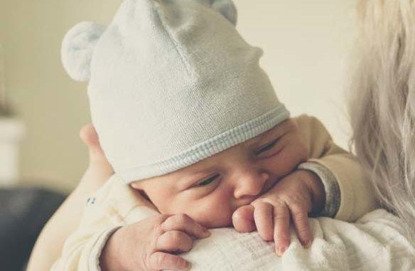 mleko modyfikowane, a laktacja - dziecko - niemowle