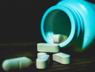 dziecko tabletki