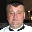 ksiądz Krzysztof Szweda