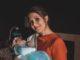 kobieta z niemowlakiem - stres a laktacja