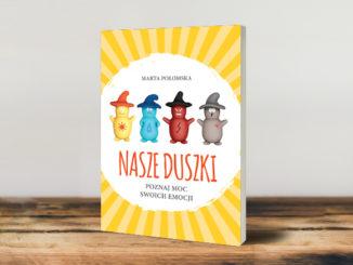 Książka Nasze Duszki