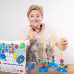 Jak gry planszowe wpływają na dzieci?