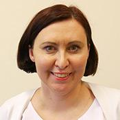 Neonatolog Ewa Adamiec-Poniewierka