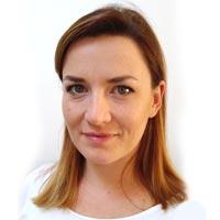 Małgorzata Szczepanik - fizjoterapeuta
