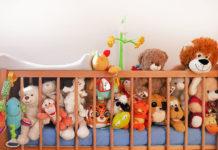 Nietrafione prezenty dla dziecka