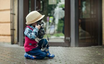 Dziecko turysta - bon turystyczny