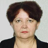 Nauczycielka Barbara Walczak