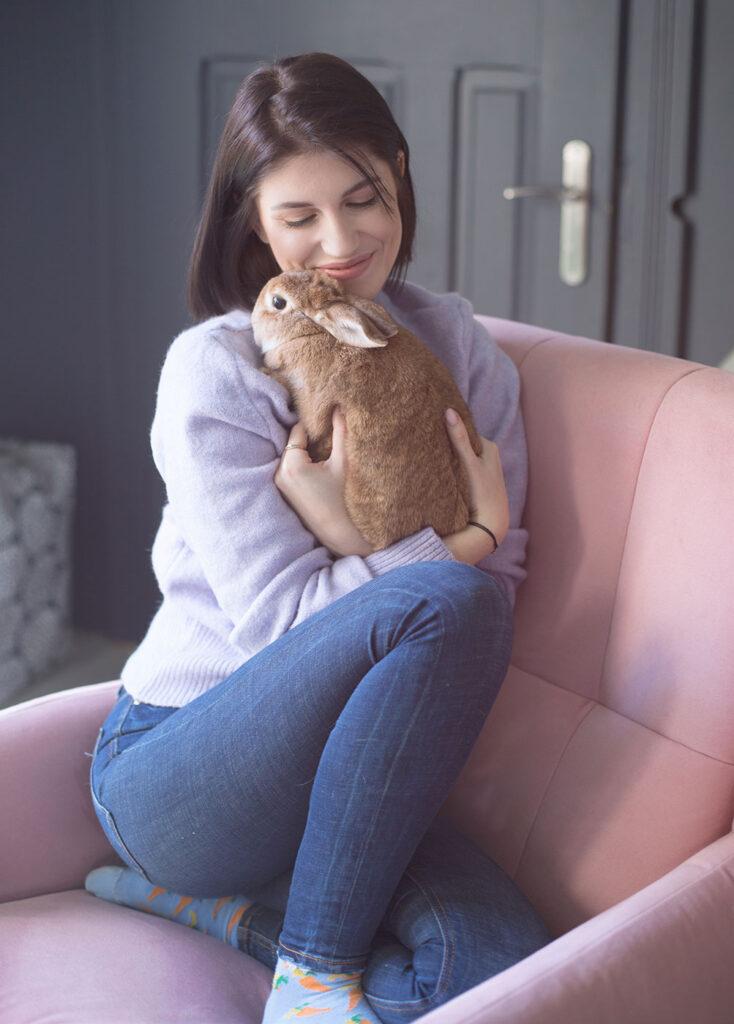 Przyjaźń ze zwierzakiem