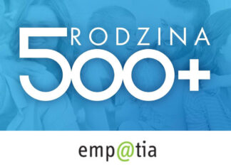 Wniosek o 500+ na Empatii